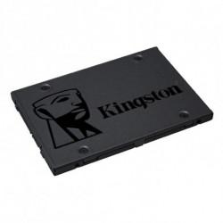 Kingston Technology A400 disco SSD 2.5 480 GB ATA serial III TLC