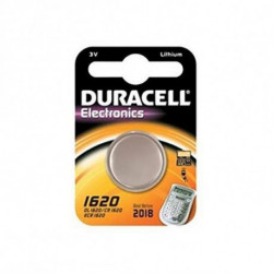 Duracell CR1620 3V Single-use battery Litio
