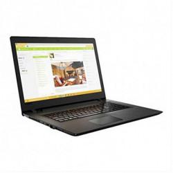 Lenovo IdeaPad V110 Noir Ordinateur portable 39,6 cm (15.6) 1366 x 768 pixels Intel® Core™ i3 de 6e génération i3-6006U 4 Go...