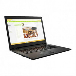 Lenovo IdeaPad V110 Schwarz Notebook 39,6 cm (15.6 Zoll) 1366 x 768 Pixel Intel® Core™ i3 der sechsten Generation i3-6006U 4...