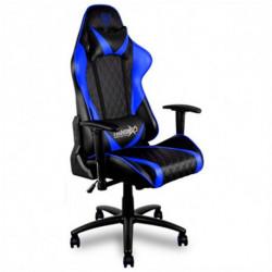 ThunderX3 TGC15BB Videospiel-Stuhl PC-Spielstuhl Gepolsterter Sitz