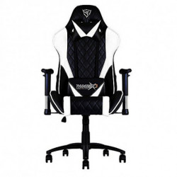ThunderX3 TGC15BW video game chair PC gaming chair Padded seat