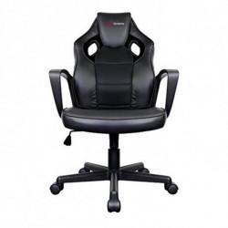 Mars Gaming MGC0 PC gaming chair Padded seat MGC0BK