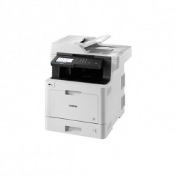 Brother MFC-L8900CDW multifonctionnel Laser 31 ppm 2400 x 600 DPI A4 Wifi