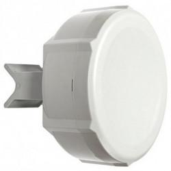 Mikrotik Punto de Acceso RBSXTG-5HPnD-S AP Backbone CPE 5 GHz Blanco