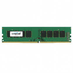 Crucial RAM Memory CT8G4DFS824A 8 GB 2400 MHz DDR4-PC4-19200
