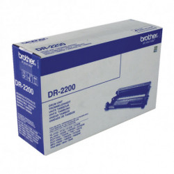 Brother DR2200 tambor de impresora Original