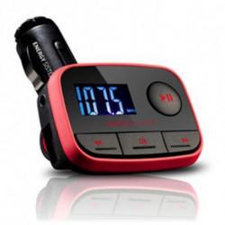 Energy Sistem Auto-MP3-Player 391233 FM LCD SD / SD-HC (32 GB) USB