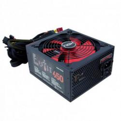 NOX Stromquelle NXS650 ATX 650W