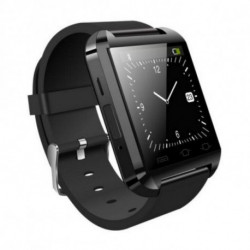 Brigmton BWATCH-BT2N relógio inteligente Preto 3,66 cm (1.44)
