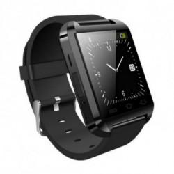 Brigmton BWATCH-BT2N smartwatch Black 3.66 cm (1.44)