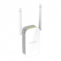 D-Link DAP-1325 Network repeater 10,100 Mbit/s Bianco