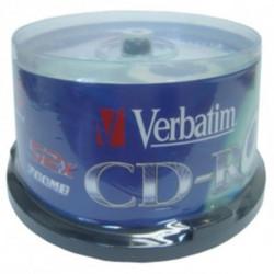 Verbatim CD-R Extra Protection 700 MB 25 Stück(e)