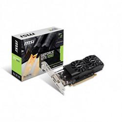 MSI V809-2410R placa de vídeo GeForce GTX 1050 2 GB GDDR5