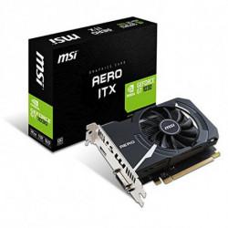 MSI GeForce GT 1030 AERO ITX 2G OC 2 GB GDDR5