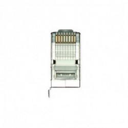 UBIQUITI Conector RJ45 Categoria 5 FTP TC-CON-100 100 U