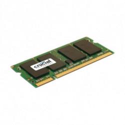 Crucial RAM Memory IMEMD20046 CT25664AC800 2 GB 800 MHz DDR2