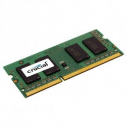 Crucial Memoria RAM IMEMD30140 CT102464BF160B 8 GB 1600 MHz DDR3L-PC3-12800