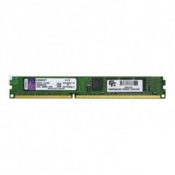 Kingston Technology ValueRAM KVR13N9S8/4 módulo de memoria 4 GB DDR3 1333 MHz