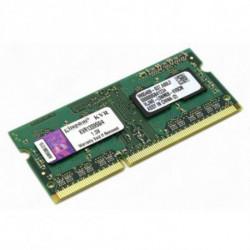 Kingston Technology ValueRAM 4GB DDR3 1333MHz Module módulo de memória