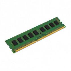 Kingston Technology ValueRAM KVR13N9S6/2 módulo de memória 2 GB DDR3 1333 MHz