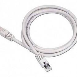 iggual IGG310458 câble de réseau 7,5 m Cat5e U/UTP (UTP) Gris