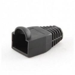 iggual IGG312902 tête de câble Noir 10 pièce(s)