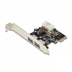Ewent EW1040 interface cards/adapter USB 3.1 Internal