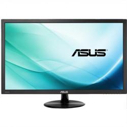 ASUS VP247HA LED display 59.9 cm (23.6) Full HD Flat Black