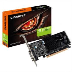 Gigabyte GV-N1030D5-2GL placa de vídeo GeForce GT 1030 2 GB GDDR5