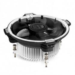 NOX Ventilador y Disipador IMIVEN0198 NXHUMMERH120 100W 1600 RPM (3 pins)