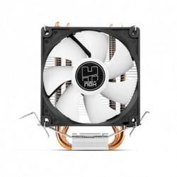 NOX Ventilador e Dissipador IMIVEN0199 NXHUMMERH190 100W 600-2200 RPM 4 pin (PWM)