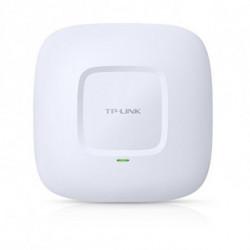 TP-Link Access point NSWPAC0292 EAP110 7,7W 24V 1 Fast Ethernet (RJ-45) PoE 2.4~2.4835 GHz White