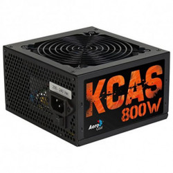 Aerocool Stromquelle KCAS800S 800W 7 x SATA