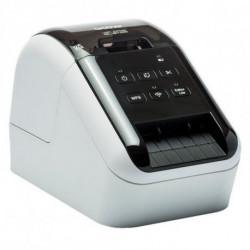 Brother QL-810W imprimante pour étiquettes Thermique directe 300 x 600 DPI