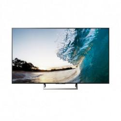 Sony KD-65XE8596 165,1 cm (65) 4K Ultra HD Smart TV Wi-Fi Preto