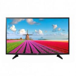 LG 43LJ5150 TV 109.2 cm (43) Full HD Black