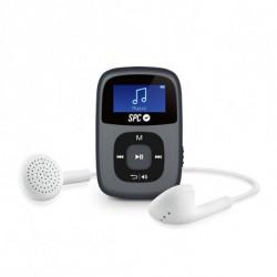 SPC Sparrow Reproductor de MP3 Negro 8 GB 8648N