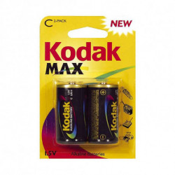 Kodak Batteria Alcalina LR14 1,5 V