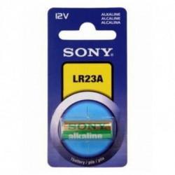 Sony Alkline-Batterie LR23, 12V, miniAlkaline LR23NB1A 12 V 30 mAh Grün