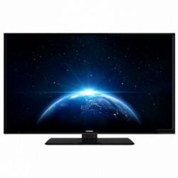 TELEFUNKEN Smart TV DTU641 50 4K Ultra HD LED WIFI Black