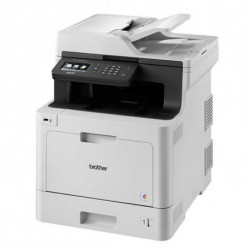 Brother Imprimante Multifonction FEMMLA0093 DCPL8410CDWT1BOM 31 ppm 256MB Dual/WIFI