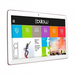 Billow Tablette PPOTAB0892 X103P HD IPS 16 GB 3G 10,1 Rose