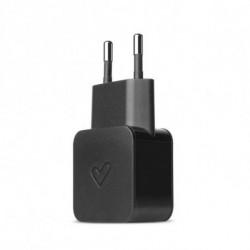 Energy Sistem Carregador USB 424085 1.2A 1200mA 75 x 35 x 22 mm Preto