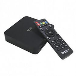 Billow Reproductor TV MRERSO0096 MD08V2 Smart TV Android 4K