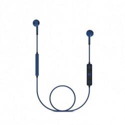 Energy Sistem Bluetooth Kopfhörer mit Mikrofon 428342 V4.1 100 mAh Blau