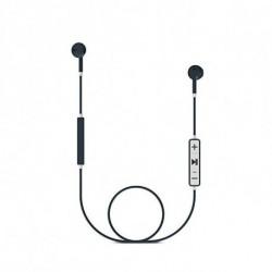 Energy Sistem Auriculares Bluetooth com microfone 428175 V4.1 100 mAh Cinzento