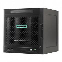 HPE Server tower 873830-421 ProLiant MicroServer Gen10 X3216/8GB DDR4