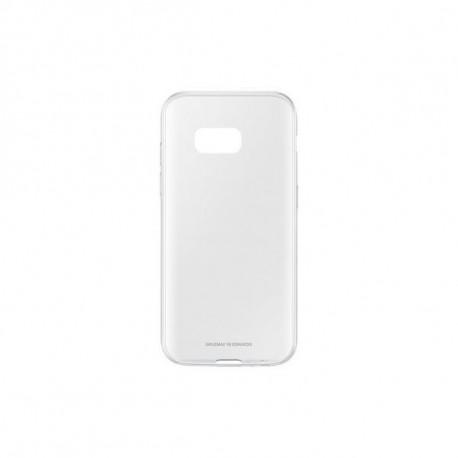 Samsung EF-QA320 funda para teléfono móvil 11,9 cm (4.7) Transparente EF-QA320TTEGWW