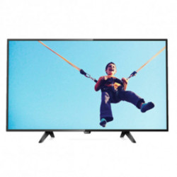 Philips Smart TV 43PFT5302 43 Full HD LED Ultra Slim Schwarz